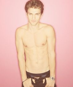 Keegan that body is to.die.for.