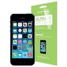 Film Ecran iPhone 5C Spigen SGP - Steinheil LCD Ultra Optics  15,99 €
