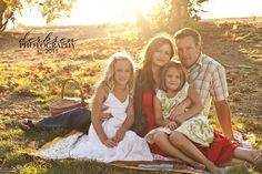 I like this family grouping/pose. Maybe this year Jason and I will finally get in the Christmas card photo.