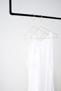 White home wear Black Wardrobe, Wardrobe Closet, Mode Man, Rack Design, Scandinavian Home, Simple Style, Decoration, Interior Styling, Pure Products