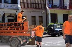 Rubbish removal nsw is mainly focussed the customer satisfaction and also removing the unwanted things around the city.Visit us on http://rubbishremovalnsw.com.au