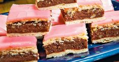 Cake Cookies, Tiramisu, Food And Drink, Cooking Recipes, Sweets, Desserts, Ethnic Recipes, Foods, Mint