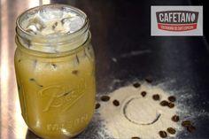 C is for Chai!Ven a disfrutar de nuestro delicioso chai helado con o sin café!  #cafetano #cafepiadoso #coffeeroasters #tostaduria #coffeeshop #coffee #cafe #honduras #tegucigalpa #coffeeexperts #gourmetcoffee #hario #chai #dirtychai #chaitea http://ift.tt/20b7VYo