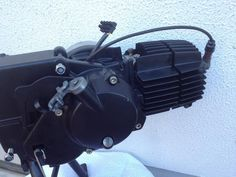 motor maxi puch