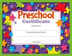 Classroom Awards Freebie | Certificate, School and Free