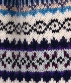advanc crochet, crochet fair, crochet stitch, fair isle crochet, isl crochet
