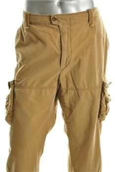 LRG Men's Big-Tall Core Collection Stretch Cargo Pant, British ...