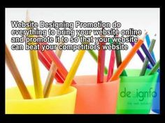 How I promote our website for seo services?