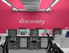 Online beauty subscription service Birchbox recently moved into a new New York office space designed by Design 3.