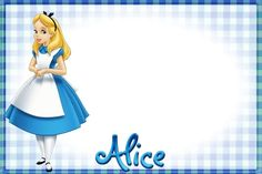 Alice.jpg Photo:  This Photo was uploaded by disneygirl0206. Find other Alice.jpg pictures and photos or upload your own with Photobucket free image and ...