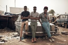 I See A Different You is a collective of Soweto born Creatives who sort out to change the world's view of Africa from the negative to the positive. As Africans our story has always been told by others. New Africa, South Africa, Senegal Dakar, Afro, Les Continents, Rhyme And Reason, African Culture, Slums, African Design