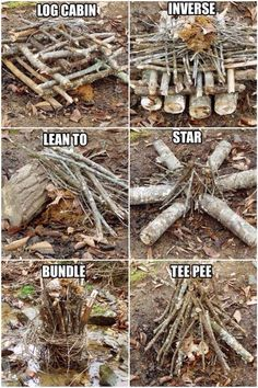 Best bushcraft know-hows that all wilderness lovers will most likely wish to master now. This is essentials for bushcraft survival and will save your life. Bushcraft Camping, Camping Survival, Outdoor Survival, Survival Prepping, Survival Gear, Survival Skills, Camping Hacks, Outdoor Camping, Bushcraft Kit