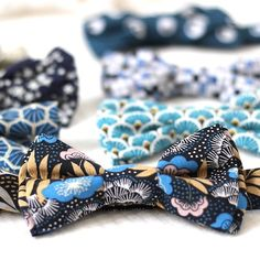 Free bow tie tutorial - Tuto gratuit noeud papillon A nice gift idea, make a bow tie in 30 minutes with our step-by-step tutorial. Make A Bow Tie, How To Make Bows, Perro Papillon, Calvin Klein Pullover, Bow Tie Tutorial, Elie Saab Spring, Chanel Tote, Christian Lacroix, Fashion Handbags