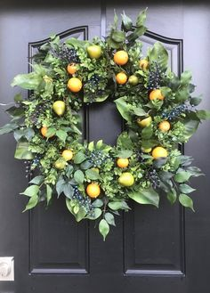Colonial Williamsburg Fruit Wreath Christmas Wreaths Holiday Wreath Front Door Wreaths Wreaths with Fruit Holiday Centerpiece Spring Front Door Wreaths, Holiday Wreaths, Holiday Decor, Spring Wreaths, Mesh Wreaths, Floral Wreaths, Winter Wreaths, Burlap Wreaths, Grapevine Wreath