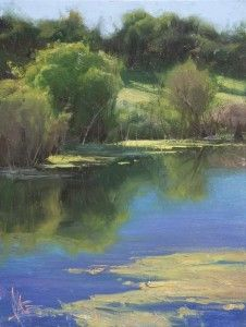 Josh Clare :: Astoria Fine Art Gallery in Jackson Hole