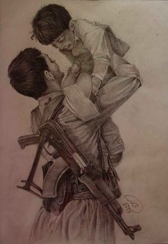 Kurdish Freedom Guerilla with child-Kurdistan-PKK Kurdistan, Women Freedom Fighters, Ancient Names, Persian Architecture, The Kurds, Outdoor Girls, Gangsta Girl, Military Women, Guerrilla