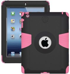 Ipad 3/2 Kraken Case Pink Case Pack 12