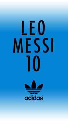 #Messi #Adidas #Barcelona #D10S #GOD