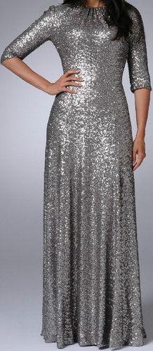 Lev Collection LV0204, in silver.  Via eBay.