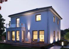 Fertighaus Villa 134
