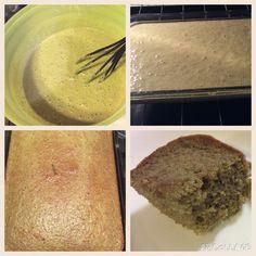 Pan de nopal