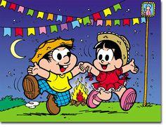 Festa junina monica