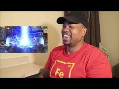 Injustice 2 Official Introducing Brainiac Trailer REACTION!!!