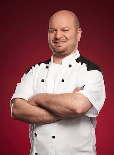 18 best season 10 contestants images hells kitchen gordon ramsay rh pinterest com