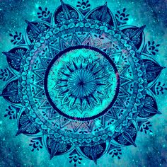 The design of the mandala is to be visually appealing so as to absorb the mind in such a way that chattering thoughts cease, and a more philosophic or spiritual essence envelopes the observer which in turn leads to higher consciousness or awareness.