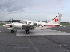 Piper Pa34-220T Seneca III
