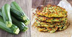 Rosta, baka, lägg in – 16 smarriga recept med squash Zucchini, Halloumi, Squash, Vegetables, Summer Squash, Pumpkins, Gourd, Vegetable Recipes, Pumpkin