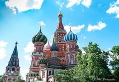 http://500px.com/photo/188282781 Saint Basil's Cathedral Moscow Russia by olafchristen1 - WEBSITE. Tags: public500px2012Bildarchiv-KategorienMoscowRussiaArchitekturBestMoskauSaint Basil's CathedralRussland