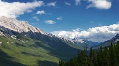 Banff National Park Banff National Park, National Parks, Canadian Nature, Mountains, Landscape, Travel, Scenery, Viajes, Destinations