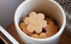 Receta de galletas de almendra, chocolate, naranja confitada y canela