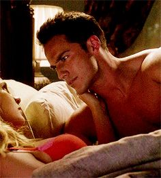 Tyler and Caroline images Forwood parallel 4x02 wallpaper and ...