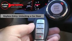 keyless-entry-and-ignition-starter   24 Hour Locksmiths Our Technicians Never Sleep Call us: 312-878-2715 or Visit us online for Free Quotes: http://www.chicagolocksmiths.net/