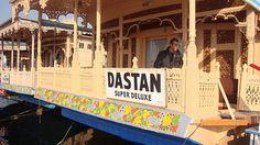 Dastan Group House Boat - Srinagar /Jammu Kashmir