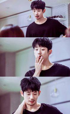 Asian Actors, Korean Actors, Hot Korean Guys, Hot Guys, While You Were Sleeping, Kdrama Actors, Fnc Entertainment, Pretty Men, Korean Celebrities