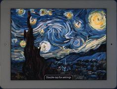stary night app :)