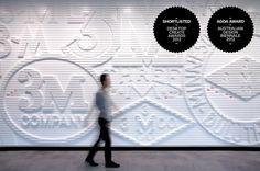 3M headquarters by THERE, Sydney – Australia » Retail Design Blog