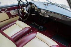 Alfa Romeo Giulietta Sprint (1958)