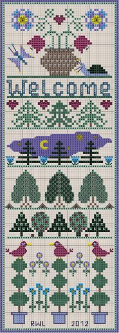 https://embroiderbee.wordpress.com/2011/12/31/welcome-sampler-freebie/
