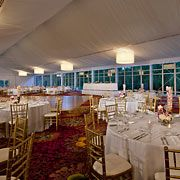 Lincolnshire Marriott's Grand Marquee Pavilion