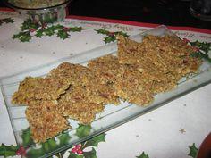 Raw onion bread Onion Bread, Raw Food Recipes, Fried Rice, Fries, Ethnic Recipes, Raw Recipes, Nasi Goreng