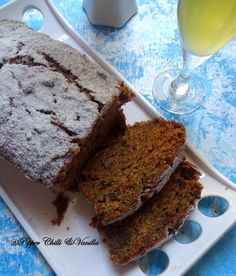 carrot and date cake recipe