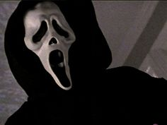 """I am such a big fan of fall, Halloween and of course scary movies. Even if you are not a fan of horror movies, everyone has their """"favorite"""" horror movie… Scary Movies, Horror Movies, Good Movies, Best Movie Villains, Mtv, Scream Movie, Teen Witch, Abbott And Costello, Ghost Faces"""