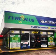TYREPLUS Glen Waverley-Premium tyre shop Opportunity For Sale in Glen Waverley VIC - BusinessForSale.com.au