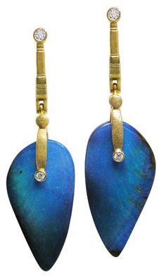 Alex Sepkus #earrings