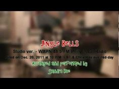 Jingle Bells (guitar) - Sandra Bae