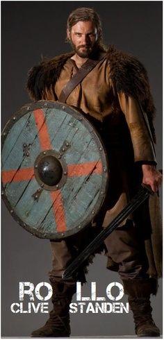 Vikings - Rollo